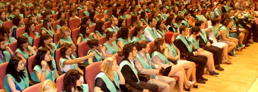 Becas de graduación